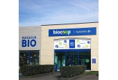 Biocoop Saint Marcel